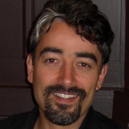Dr Osmar Zaiane