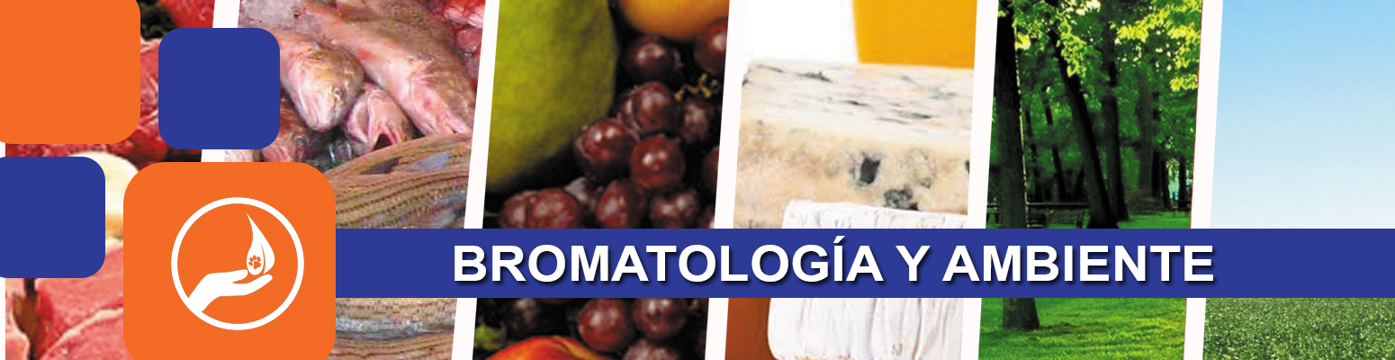 Bromatologia y ambiente