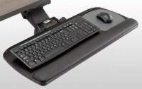 WorkRite Standard Platform Keyboard Syst