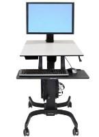 Ergotron WorkFit-C Single HD Sit-Stand