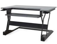 Ergotron WorkFit-T Sit-Stand Desktop Blk