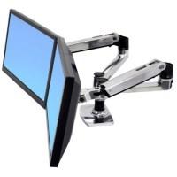 Ergotron Dual Side-by-Side Monitor Arm