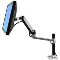 Ergotron LX Desk Mount LCD Arm, TallPole