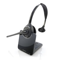 Plantronics CS510/HL10 Headset With Lift