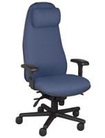 RFM 24seven Exec Large Back & Seat Chair