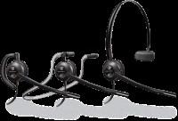 Plantronics EncorePro Conv. Mono Headset