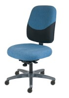 OM 24-Seven Police Mid Back Task Chair