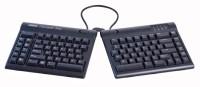 Kinesis Freestyle2 Blue Keyboard for Mac