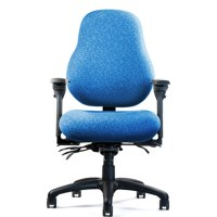 Neutral Posture Managerial Task Chair