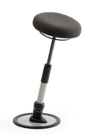 Sitmatic Pogo Stool