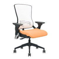 Office Master OM5XT Tall Back Executive