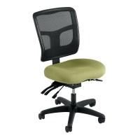 OM Yes Mid Back Mesh Task Chair