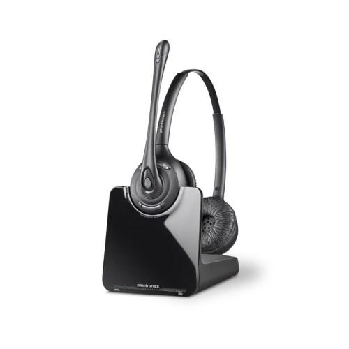 Plantronics CS500 Binaural Headset