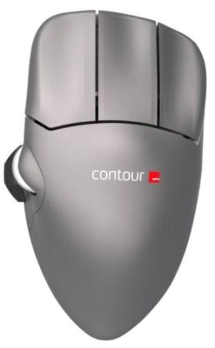 Contour Design Contour Mouse - Wireless