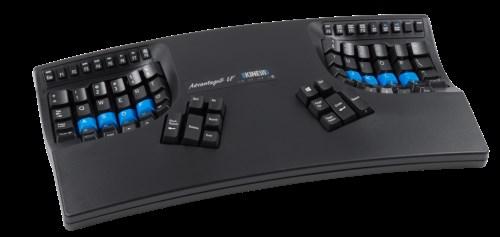 Kinesis Advantage2 PC & Mac