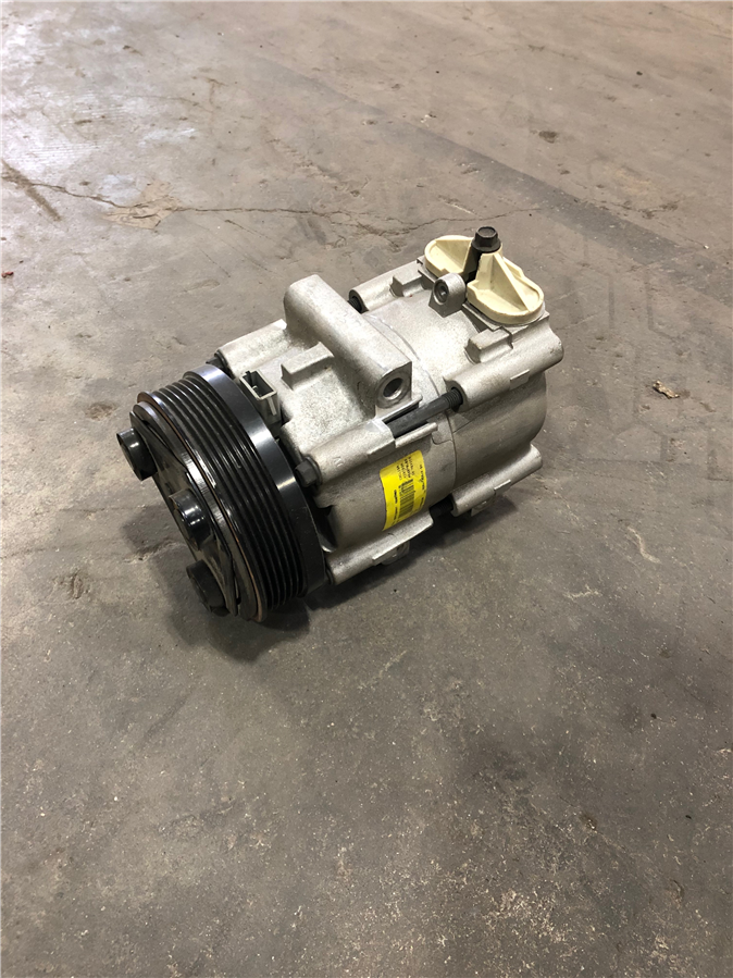 A//C Compressor Kit Fits Crown Victoria Grand Marquis Town Car OEM FS10 57129