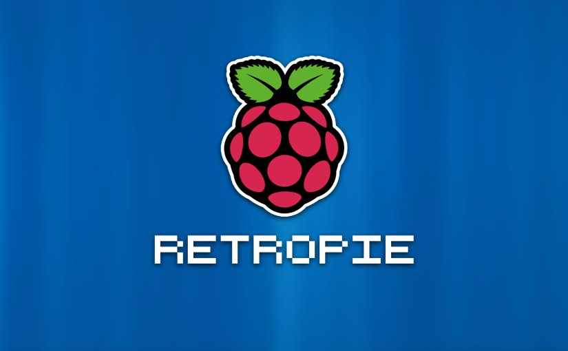 RetroPie – Quick and easy rundown on your own Pi based Retro console!