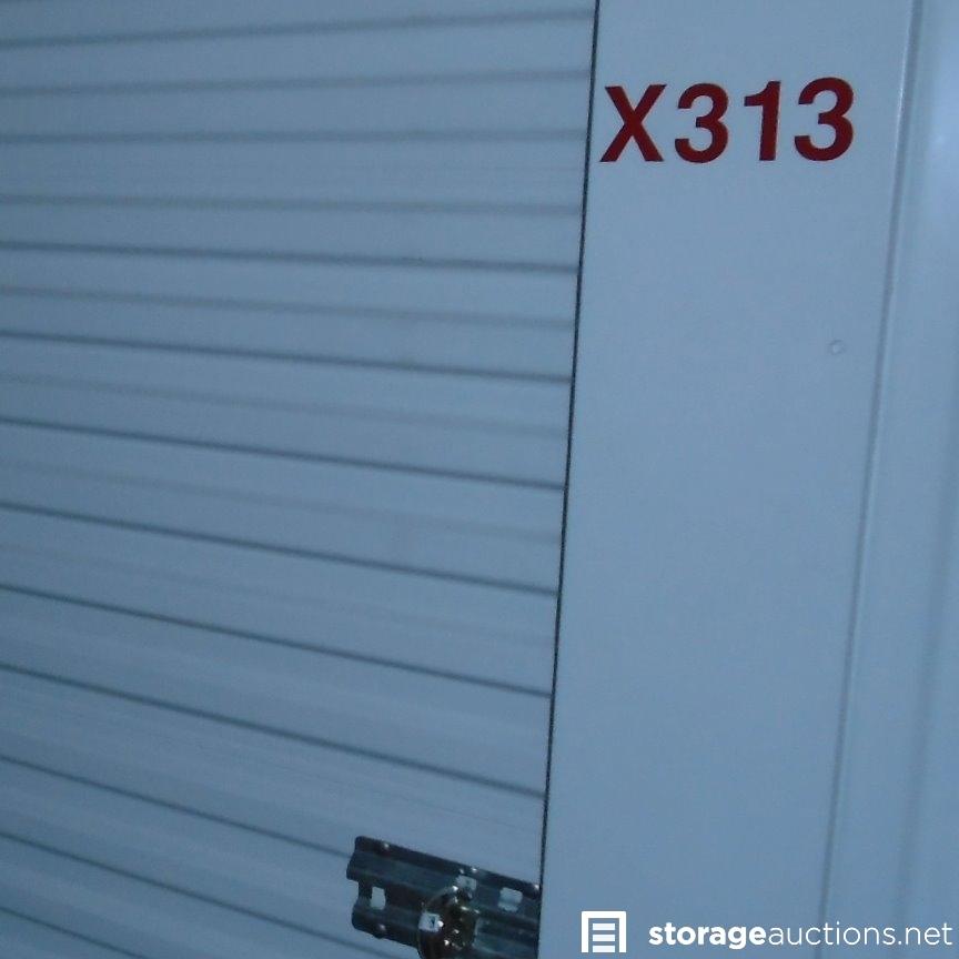 Storage Auction 12215 At All Storage Seven Hills