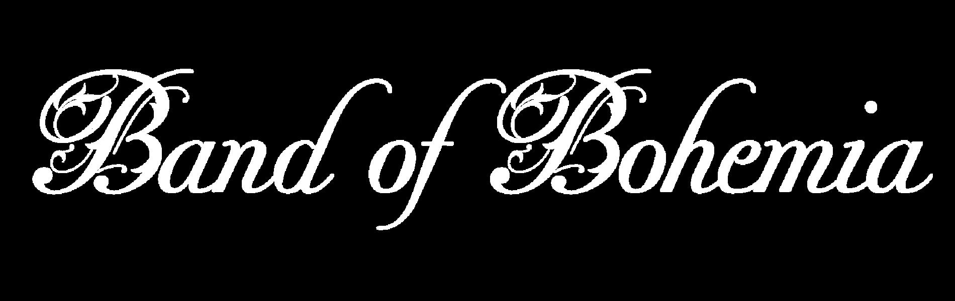 Band of Bohemia