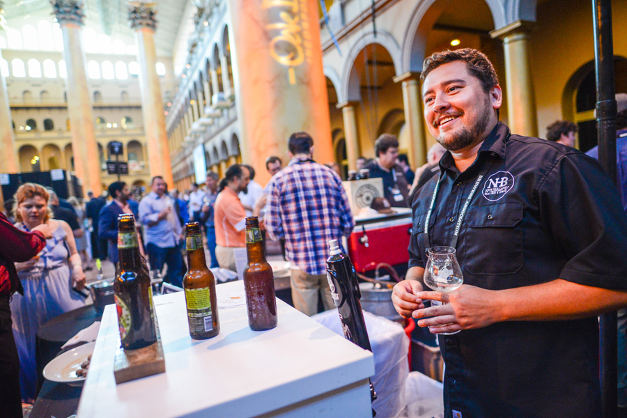 Savor Breweries Announced