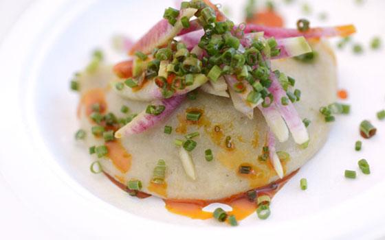 savor dumpling