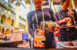 2017 SAVOR breweries