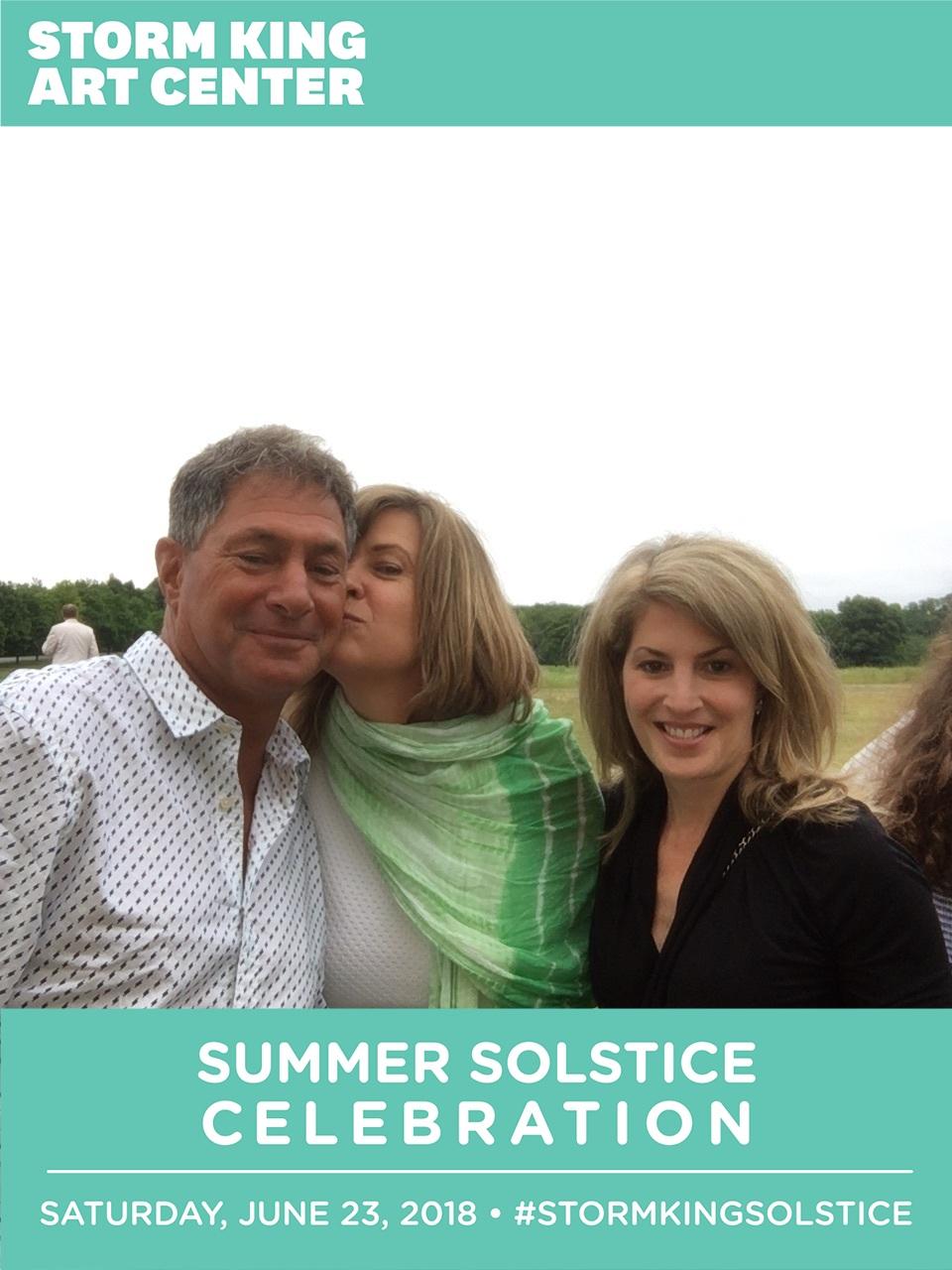 Storm King Art Center Summer Solstice Celebration 10
