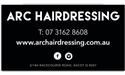 Arc Hairdressing