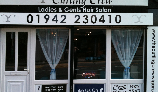 The Cutting Crew Hair Salon (Wigan) gallery image 1