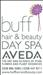 Buff Hair and Beauty Aveda Day Spa