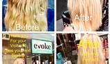 Evoke Hair & Makeup - Market Street gallery image 13