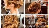 Evoke Hair & Makeup - Market Street gallery image 14