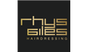Rhys Giles Hairdressing