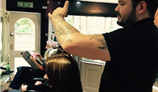 Peter Walsh Hairdressing gallery image 12