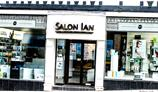 Salon Ian gallery image 6
