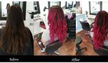Harlequin Hair Studio gallery image 3