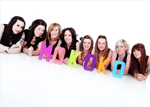 Mokoko aberdeen