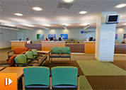 Radiology Waiting Room