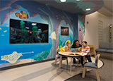 Pediatrics Lobby