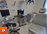 Specialty Care Exam Room