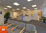 Surgi Center Waiting Room