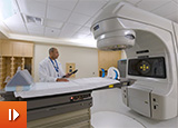 Radiology/Oncology Linac Accelerator