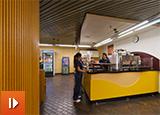 Lobby & Coffee Cafe