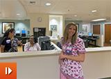 Labor  & Delivery Nurse Station