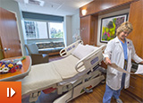 Labor & Delivery Room