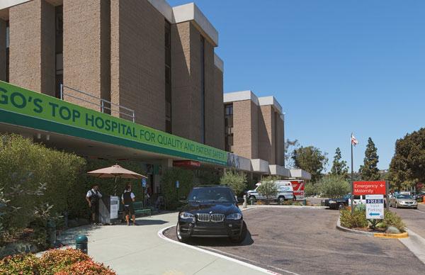 Kaiser Permanente Emergency Room Locations Orange County