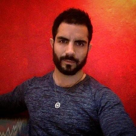 Ali Yahya