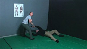 scars combat self defense system