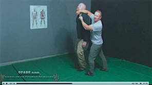 scars self defense