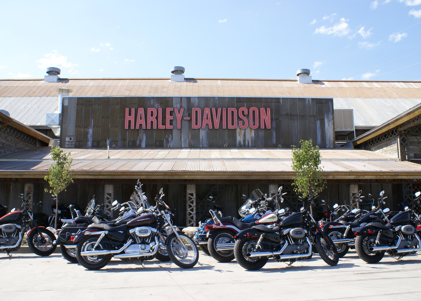 Harley Davidson Utah >> Scholz And Associates Architecture Provo Utah